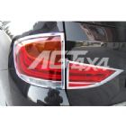 Rear Lamp Frame